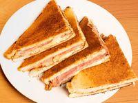 2X1 sandwiche caliente
