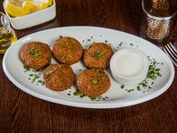 Falafel (5 unidades)