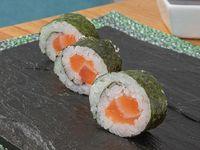 Maki de salmón (5 piezas)