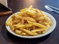 Porción papas fritas