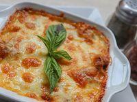 Lasagna Alla Bolognesa
