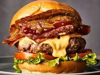 Buffalo Burger Ranchera