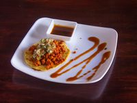 Tacos al Bistec Mega Descuento
