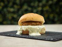2x1 Vegggie Burger