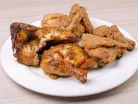 Pollo Mix