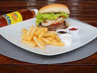 Beef Punta de Anca