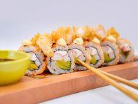 Fuji roll's