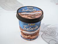 Helado Tentación chocolate con almendras 1 L