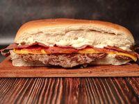 Lomo Bacon