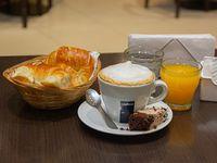 Desayuno o merienda - Tradizionale