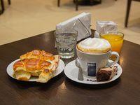Desayuno o merienda - Speziale