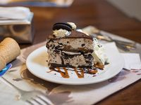 Torta Oreo (Nueva!)