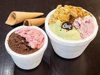 Promo - 1.5 Kg de helado