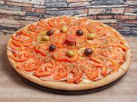 Pizza integral Napolitana