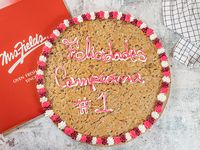 Cookie Cake 16""