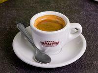 Café grano expreso