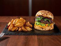 Chill burger