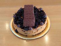 Torta - Chocotorta