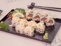 Kani salad roll (10 unidades)