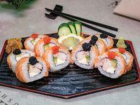 Ichiro roll (10 unidades)