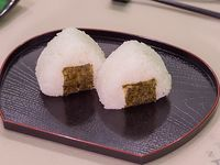 Onigiri (2 unidades)