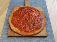 Pizzetas clásica