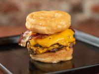Dona burger