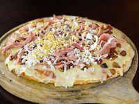Pizzeta sopita