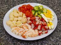 Frutos de mar salad