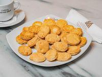 Biscochitos de grasa 250 gr
