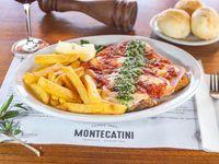 Milanesa Montecatini