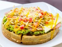 Waffle de Sal