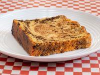 Torta Veteada Chocolate