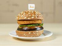 Mi Emporio Árabe Burger