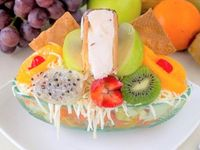 Ice Cream Cookie Salad