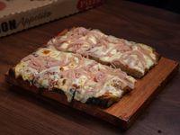 Pizza con gusto