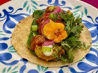 Tacos Camarón