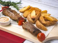 Brocheta Beef