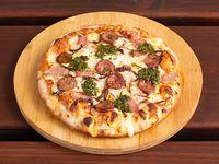 Pizza Parrilla Argentina
