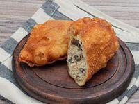 Empanada de Pollo y Champiñón