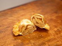 Empanada de manzana con canela (horno)