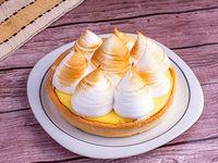 Lemon Pie porción