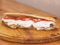 Sándwiche de Pollo midday