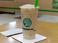 Té Verde Oolong Latte 16 Onzas