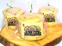 Rica Arepa x5 Rellena de Queso Mozzarella