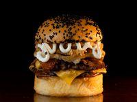 Heartbreaker Burger
