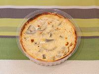 Tarta de Zuquinis