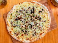 Pizza Blanca Romana