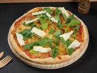 Pizzeta Milán