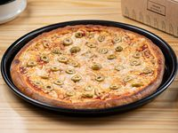 Pizza oliva (32 cm)